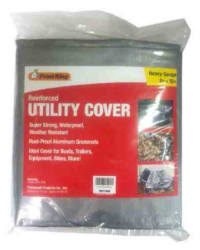 Frost King Reinforced 8x10ft Utility Cover for $5