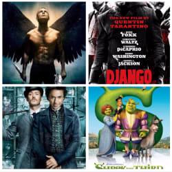 Vudu Weekend Sale: HD Movies for $5