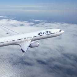 United Airlines Fares to the West Coast $83 RT