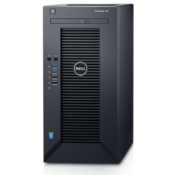 Dell PowerEdge T30 Xeon Quad Tower Server for $349