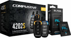 Compustar Remote Car Starters at Best Buy: 65% off