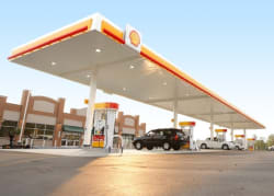 Shell: 25 Cents Off per Gal. on 1 Fill-Up for free
