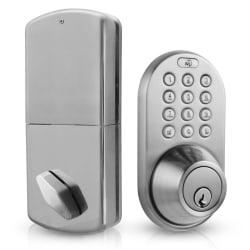 MiLocks Keyless Entry Deadbolt Door Lock for $50