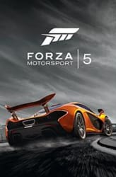 Forza Motorsport 5: GOTY for Xbox One for free