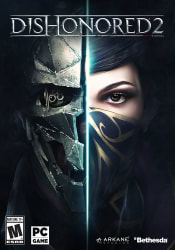 Dishonored 2 + Imperial Assassin's DLC for PC $13