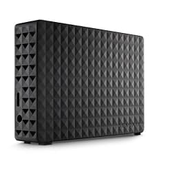 Seagate 8TB USB 3.0 External Hard Drive for $170
