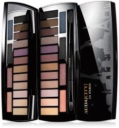 Lancome Audacity in Paris Eye Shadow Palette $29