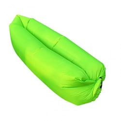 Swift Outdoor Inflatable Air Sofa for $13