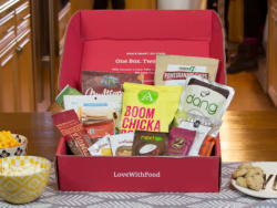 Love With Food 1-Month Subscription for $8