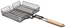 Char-Broil Steel Grill Basket for $9