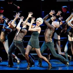 """""""Chicago: The Musical"""" on Broadway in NYC from $43"""