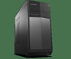 Lenovo Skylake i5 Quad Desktop PC w/ 2GB GPU $475