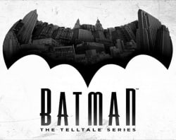 Batman: The Telltale Series for iOS / Android free