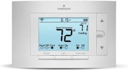 Emerson Sensi Smart WiFi Thermostat, $20 GC $97