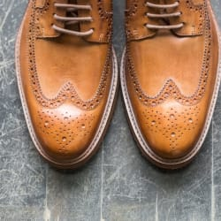 These 2 Features Help Men's Dress Shoes Last