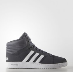 adidas Neo Men's Hoops VS Mid Shoes for $32
