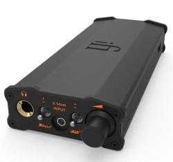 iFi Micro iDSD Black Label USB DAC/Amp for $380