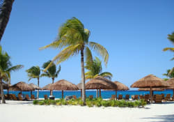 5Nts at All-Incl. Cozumel Resort from $675 for 2
