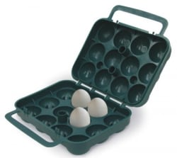 Stansport 12 Egg Container for $2