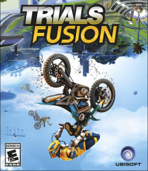Trials Fusion for Xbox One for free