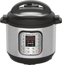 Instant Pot 8qt Cooker w/ $20 Kohl's Cash $104