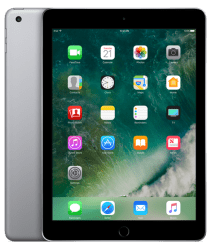 "New Apple iPad 32GB WiFi 9.7"" iPad for $299"