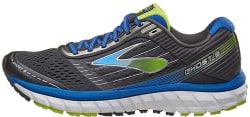 Brooks Men's Ghost 9 Shoes for $59
