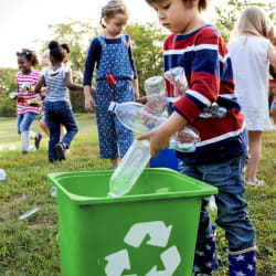Reduce, Reuse, Save: 10 Ways to Help the Earth AND Your Budget