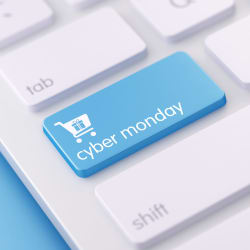 4 Things That Are BETTER to Buy on Cyber Monday
