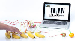 Makey Makey Invention Kit for $39