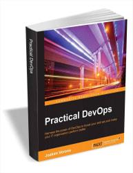 """""""Practical DevOps"""" eBook for free"""