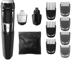Philips Norelco Multigroom 3000 AIO Trimmer $15