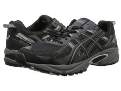 ASICS Men's Gel-Venture 5 Trail Running Shoes $40