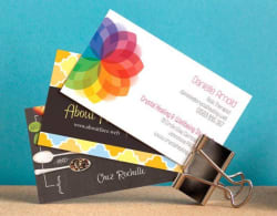 500 Business Cards for $10