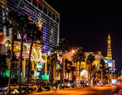 Vegas Hotel Sale at Trivago from $21 per night