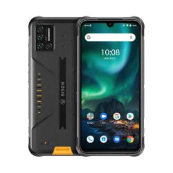 Unlocked Umidigi Bison Rugged 128GB Smartphone for $168 + free shipping