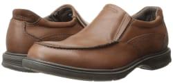 Florsheim Men's NDNS Moc Toe Slip-On Shoes for $40