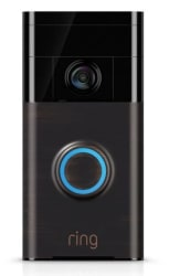 Ring 1080p Video Doorbell (2020) for $85 + free shipping
