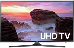 "Samsung 65"" 4K HDR Smart TV, $300 Dell GC $1,000"