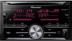 Pioneer Bluetooth CD Receiver w/ $5 Newegg GC $81