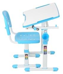 iKayaa Kids' Desk and Chair Set for $73