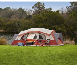 Northwest 12-Person Tent for $100