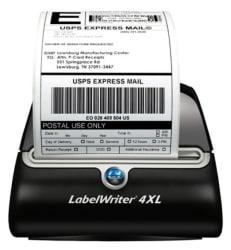 Dymo LabelWriter 4XL Thermal Label Printer $110