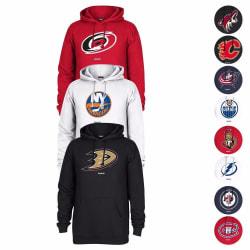 Reebok Men's NHL Jersey Fleece Hoodie for $20