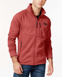 The North Face Men's Timber Fleece Jacket for $49