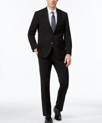Kenneth Cole Reaction Men's Slim-Fit Suit for $84