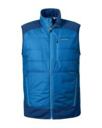 Eddie Bauer Men's IgniteLite Hybrid Vest for $30
