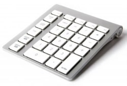 LMP Bluetooth Keypad for $35