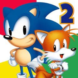 Sonic the Hedgehog 2 for iPhone and iPad free
