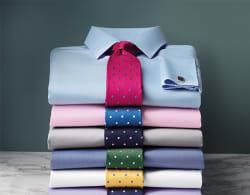 Charles Tyrwhitt Men's Shirts for $30